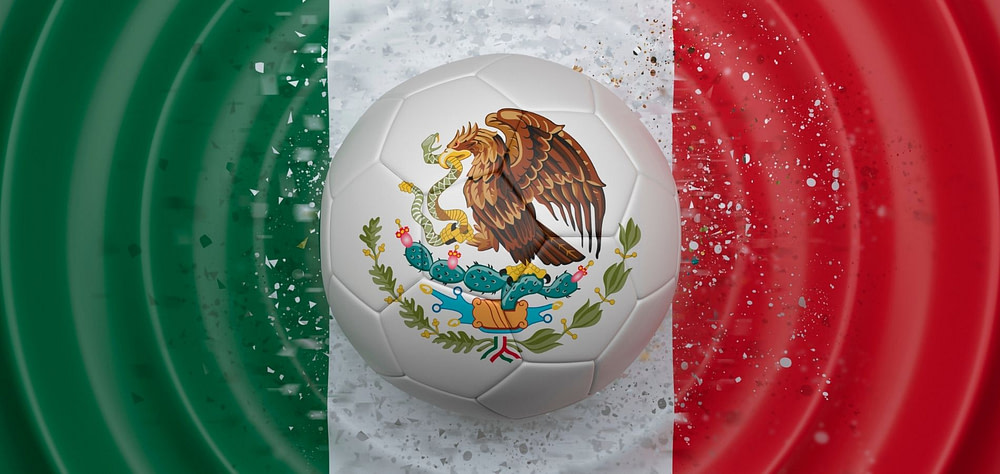 how many football clubs are there in the world - mexico with the most football clubs