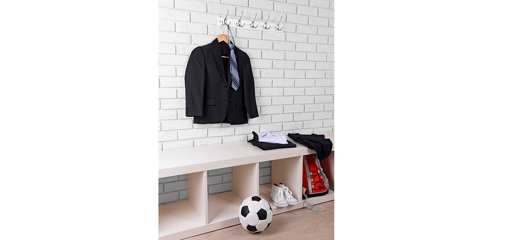 best football mannequins - easy storage