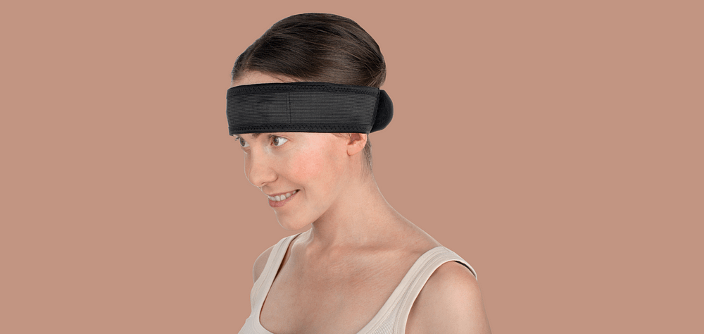 best soccer headgear - halo design